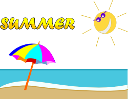 download beach clipart 3